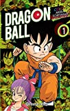 Dragon Ball Color Origen y Red Ribbon nº 01/08 (Manga Shonen)