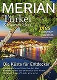 MERIAN Türkei Schwarzes Meer: Die Küste für Entdecker (MERIAN Hefte)