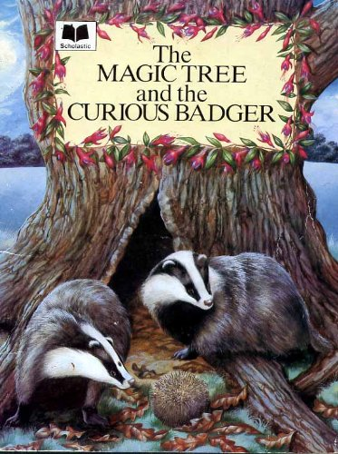 The magic tree and the circus badger