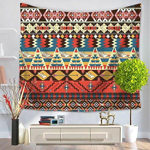 Kamel Elefant Tapisserie Hippie Tapisserie Mandala Tapisserie Wand hängende Wand Dekor Innendekoration Strand Wurf , 150*130