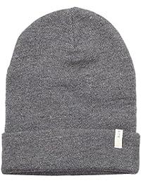 Selected Leth Plain Leth Plain Hood H - Bonnet - Uni - Homme