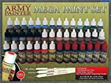 Army Painter: Mega Paint Set II by Army Painter