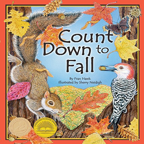 Count Down to Fall  Audiolibri