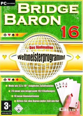 Bridge Baron 26, Bridge Software für Windows und Mac (Neuste Version BB25/2015!) (Windows Für Baron Bridge)