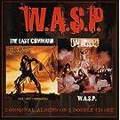 WASP/LAST COMMAND