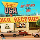 Rockin' in the Usa-Hot 100 Hits of the 80s