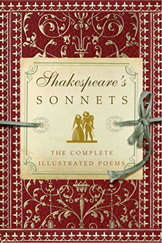 Shakespeare's Sonnets: The Complete Illustrated Edition por of Chartres William