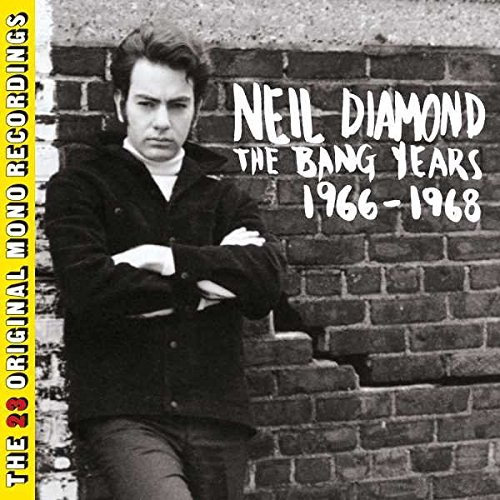 The Bang Years 1966-1968 (Cd Neil Diamond)