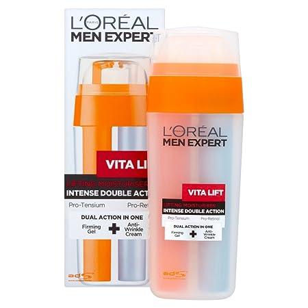 L'Oreal Men Expert Vita Lift Double Action Moisturiser 30ml ...
