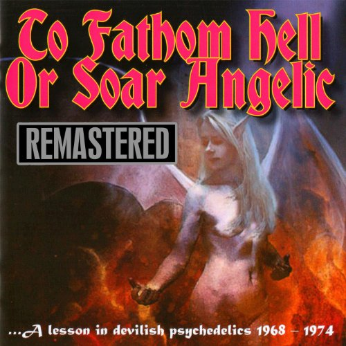 To Fathom Hell Or Soar Angelic...