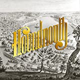 Songtexte von Houndmouth - From the Hills Below the City