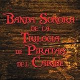 Jack Sparrow (From 'Piratas del Caribe. El cofre del hombre muerto')