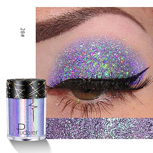 Kosmetik Wasserdicht Lidschatten Eyeshadow Pulver Nature Glow Schimmern Glitzer Augen Schatten Pigmente Lidschatten Kosmetik By Vovotrade