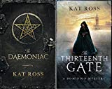 Dominion Mysteries (2 Book Series)