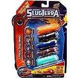 Slugterra 5 Pack Slug Ammo by Jakks