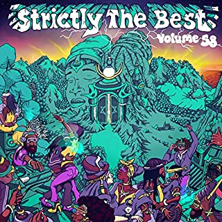 Strictly The Best Vol. 58