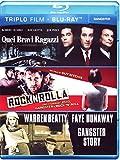 Quei bravi ragazzi + Rocknrolla + Gangster story