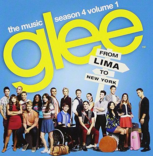 Glee:the Music Season 4 Vol.1