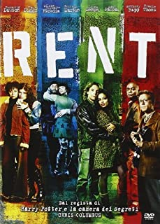 Rent by Rosario Dawson
