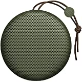 B&O PLAY by Bang & Olufsen BeoPlay A1 Moss Green - Altavoz portátil con Bluetooth