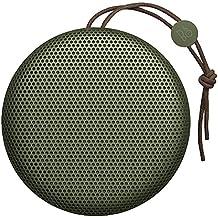 B&O Play von Bang & Olufsen Beoplay A1 Bluetooth Lautsprecher (Wetterfest) moos grün