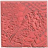 """EFCO """"Dreams"""" con textura imitación, Naranja"""