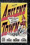Abilene Town by Ann Dvorak