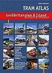 Tram Atlas Großbritannien & Irland: B...
