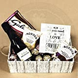 All you Need is Love, Chocolate and Prosecco SISTER Hamper...