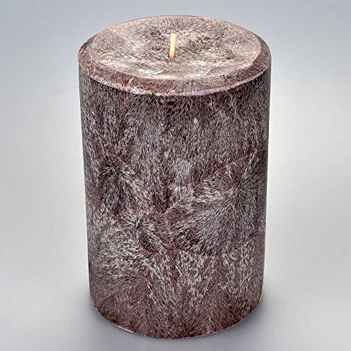 Cinnamon-Spice-Scented-Extra-Large-Pillar-Candle-80-Hrs