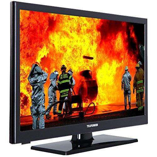 8ec413cb4b ᐅ Telefunken T24X740 MOBIL LED TV DVD 24 Zoll DVB/S/S2/T2/C, USB ...