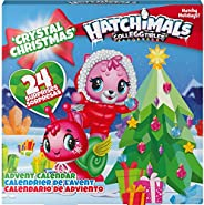 Hatchimals 6044284 CollEGGtibles Adventskalender