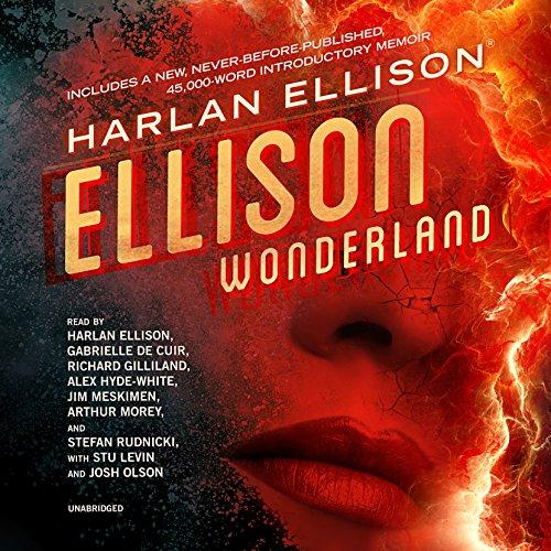 Ellison Wonderland  Audiolibri