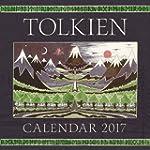 Tolkien Calendar 2017: The Hobbit 80t...