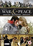War and Peace [DVD] [Import anglais]