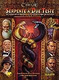 Pulp Cthulhu. Il serpente a due teste. Il richiamo di Cthulhu