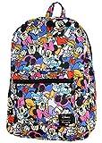 Disney Mickey Minnie Mouse Pato Donald Mochila Amigos Imprimir