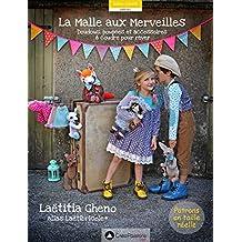 La Malle aux merveilles de Laëtibricole