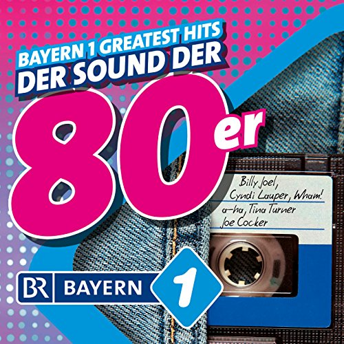 bayern 1 greatest hits der sound der 80er von various artists bei amazon music. Black Bedroom Furniture Sets. Home Design Ideas