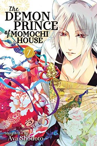 The Demon Prince of Momochi House, Vol. 7 por Aya Shouoto