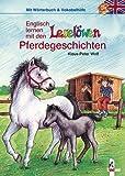 Englisch lernen mit den Leselöwen-Pferdegeschichten