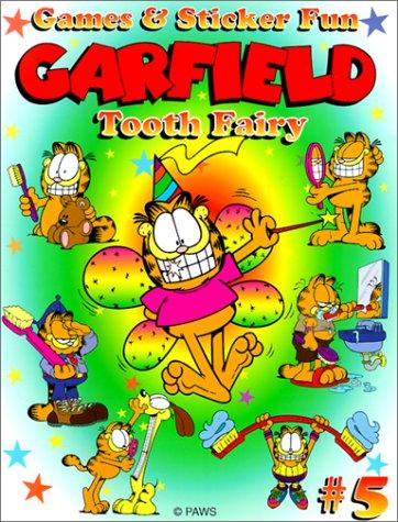 Garfield Tooth Fairy
