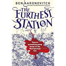 The Furthest Station: A PC Grant Novella
