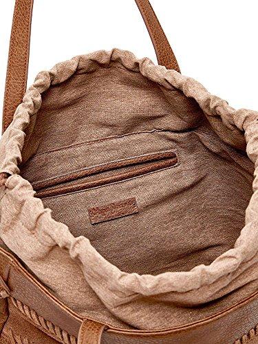 Pepe jeans PL030745 Borse grandi Accessori Marrone