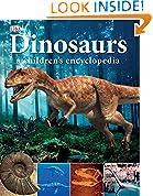 #7: Dinosaurs a children's Encyclopedia (Dk)