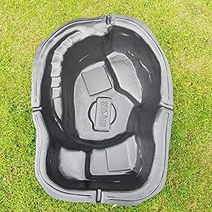 Bermuda Sands Moulded Pond Liner 100 litres