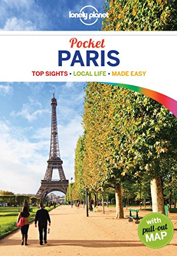 Pocket Paris 5 (Inglés) (Pocket Guides) por Catherine Le Nevez