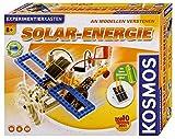 Kosmos 627911 - Solar-Energie -