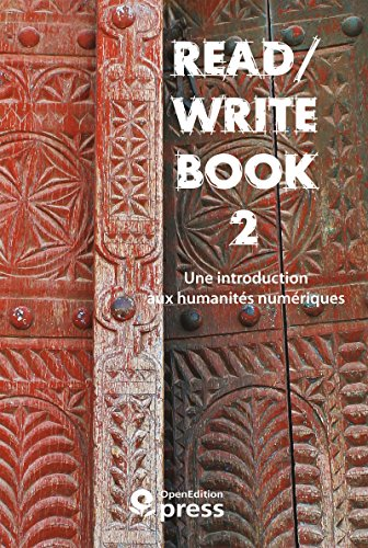Read/Write Book 2: Une introduction aux humanits numriques