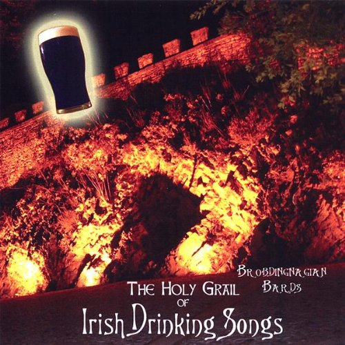 Holy Grail of Irish Drinking S